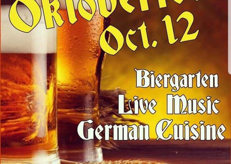 VFW Oktoberfest for 3VD