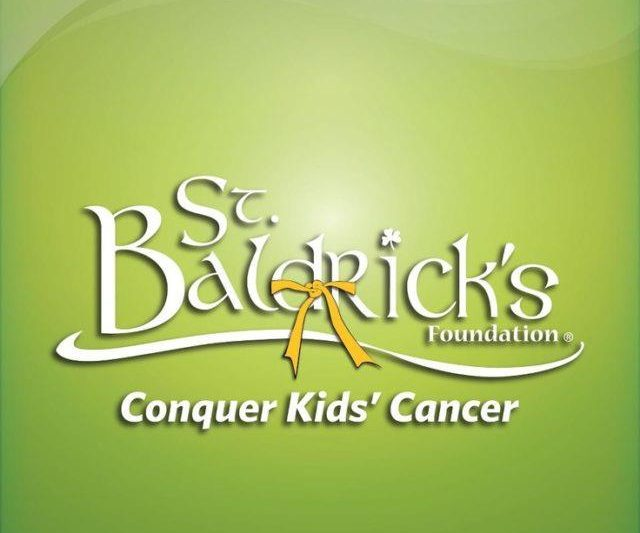 St. Baldricks Cancer Awareness and Charity