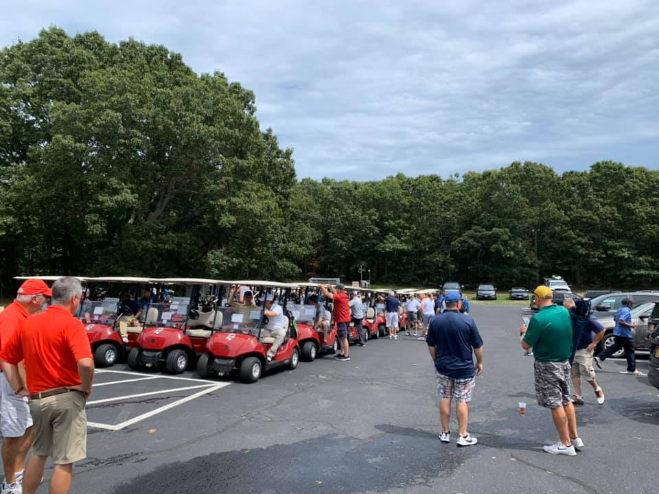 3VD Foundation's Second Annual Golf Outing